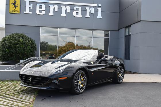 2016 Ferrari California GT:24 car images available