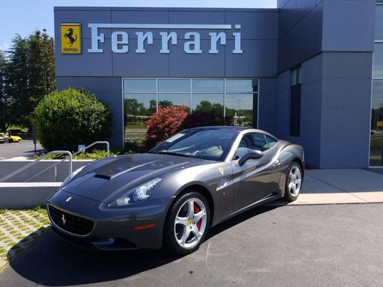 2011 Ferrari California GT:24 car images available