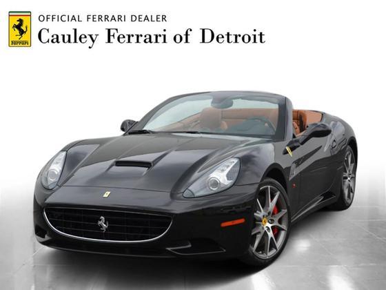2011 Ferrari California GT:24 car images available