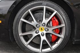 2011 Ferrari California GT