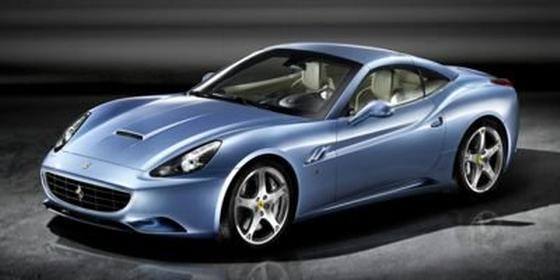2014 Ferrari California GT : Car has generic photo