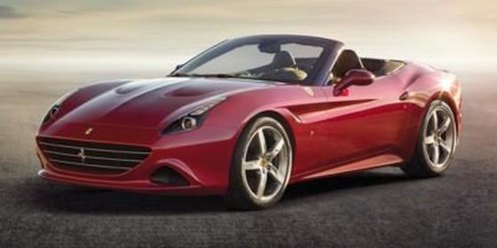 2015 Ferrari California GT : Car has generic photo