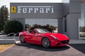 2015 Ferrari California GT:24 car images available