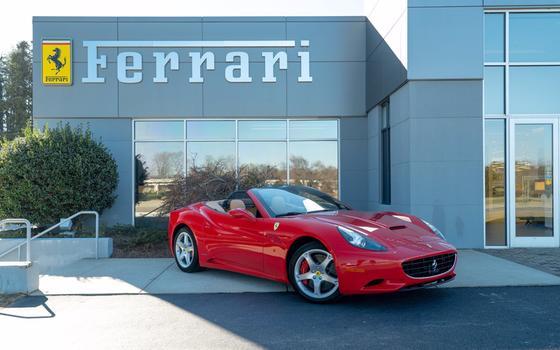 2010 Ferrari California GT:24 car images available
