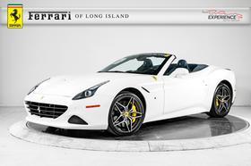 2017 Ferrari California T:8 car images available