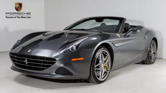 2016 Ferrari California T:23 car images available