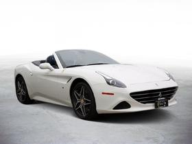 2016 Ferrari California T