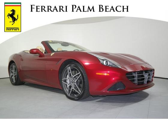 2015 Ferrari California T:20 car images available