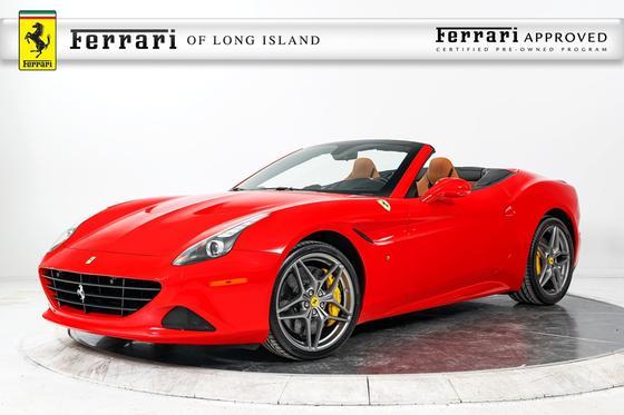 2017 Ferrari California T:24 car images available
