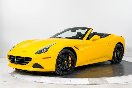 2018 Ferrari California T:24 car images available