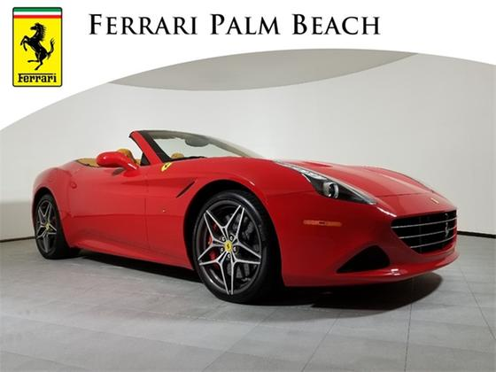 2017 Ferrari California T:20 car images available