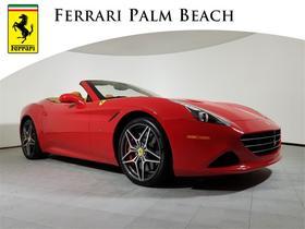 2017 Ferrari California T:20 car images available