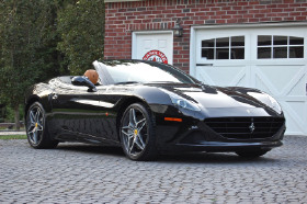2015 Ferrari California T:23 car images available