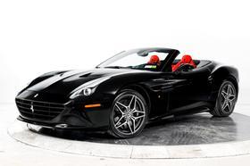 2016 Ferrari California T:24 car images available