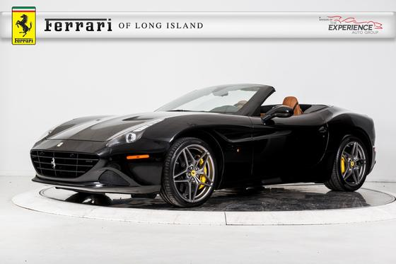 2016 Ferrari California T:24 car images available
