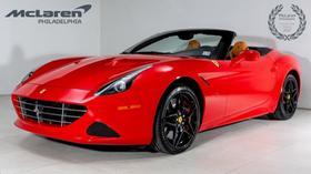 2016 Ferrari California T:23 car images available