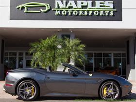 2017 Ferrari California T