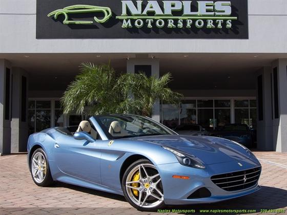 2015 Ferrari California T:24 car images available