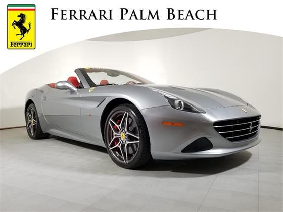 2016 Ferrari California T:20 car images available