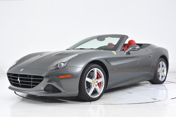 2018 Ferrari California T:24 car images available
