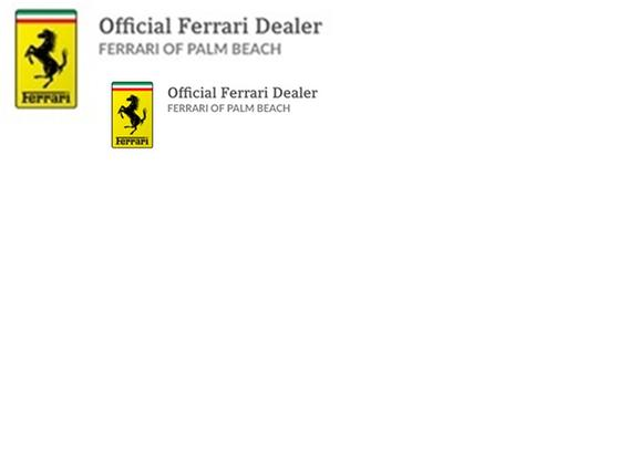 2016 Ferrari California T : Car has generic photo