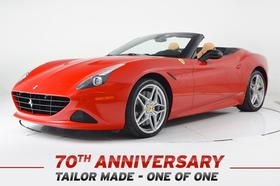 2017 Ferrari California T:24 car images available