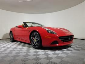 2018 Ferrari California T:20 car images available