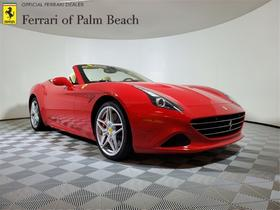 2016 Ferrari California T:20 car images available