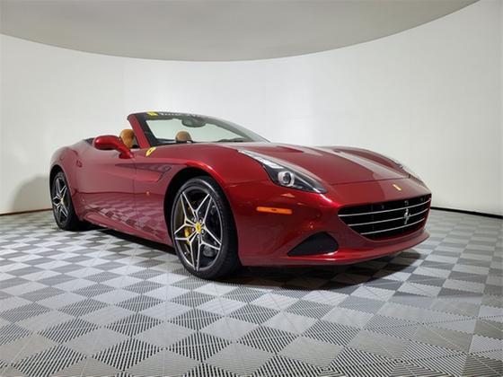 2015 Ferrari California T:20 car images available