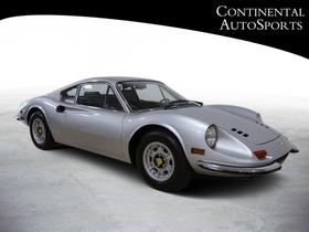 1972 Ferrari Dino 246 GT:20 car images available