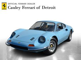 1972 Ferrari Dino 246 GT:24 car images available