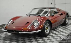 1973 Ferrari Dino GTS:24 car images available