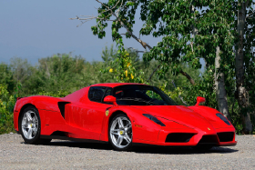 2003 Ferrari Enzo :5 car images available
