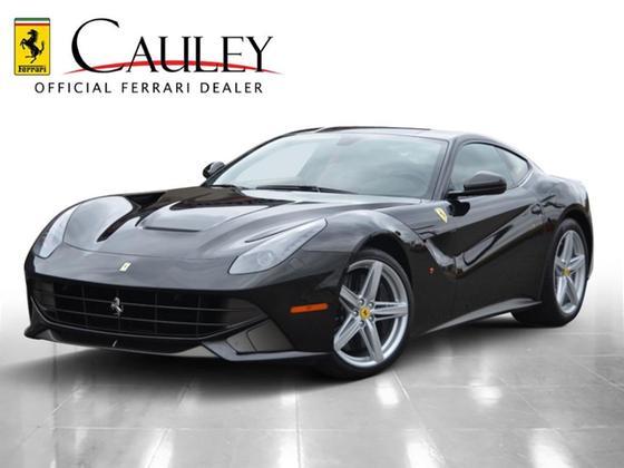 2015 Ferrari F12