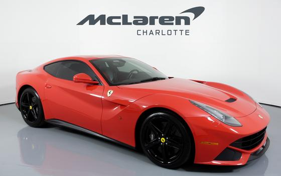 2015 Ferrari F12 :24 car images available