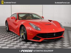 2014 Ferrari F12 :24 car images available