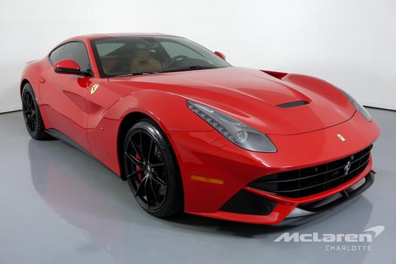 2014 Ferrari F12