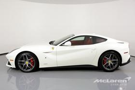 2017 Ferrari F12