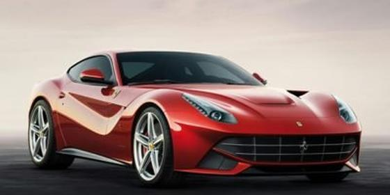 2014 Ferrari F12  : Car has generic photo