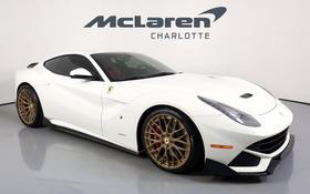 2014 Ferrari F12 :24 car images available