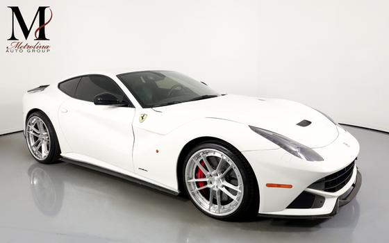2013 Ferrari F12 :24 car images available