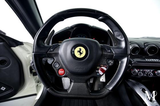2013 Ferrari F12