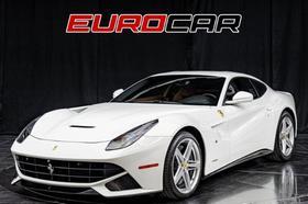 2016 Ferrari F12 :24 car images available