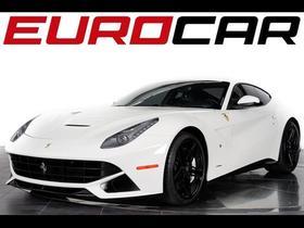 2014 Ferrari F12 Berlinetta :24 car images available
