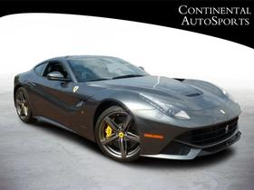 2014 Ferrari F12 Berlinetta:23 car images available