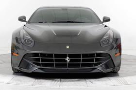 2016 Ferrari F12 Berlinetta
