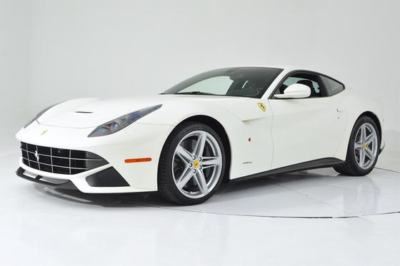 2016 Ferrari F12 Berlinetta:24 car images available