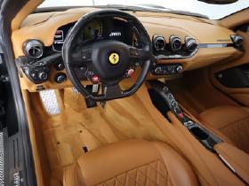 2017 Ferrari F12 Berlinetta