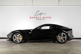 2013 Ferrari F12 Berlinetta:24 car images available