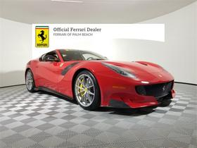 2017 Ferrari F12 TDF:20 car images available